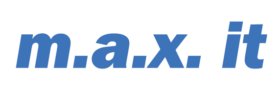 m.a.x. it